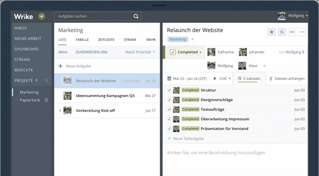 Wrike Screenshot Workspace German 1024x565 1