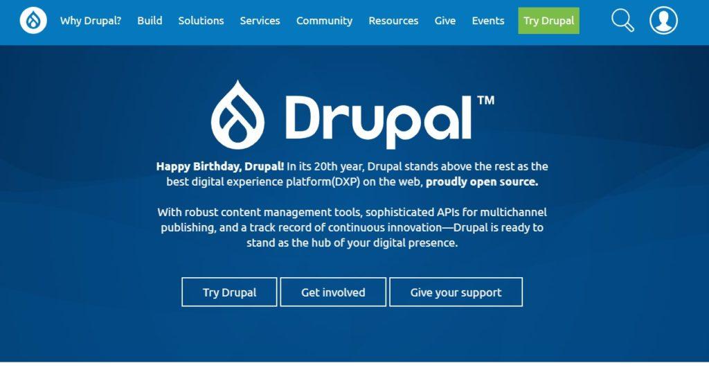 2021 06 30 10 26 49 Drupal Open Source CMS Drupal.org und 6 weitere Seiten Geschaeftlich – Micr