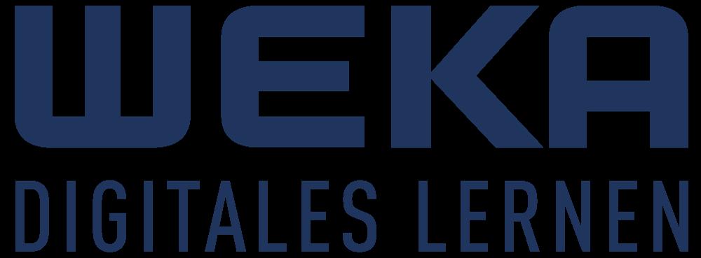 Logo Weka Digitales Lernen